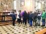 messa vescovo Santachiara 21 marzo