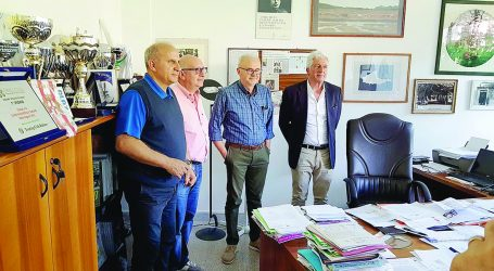 """Il Liceo """"Amaldi"""" di Novi festeggia i primi 50 anni"""