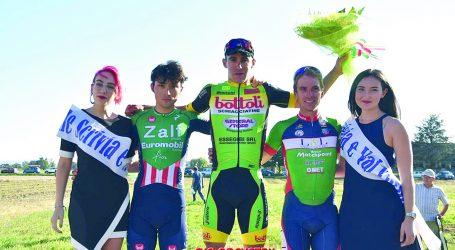 Challenge Bassa valle Scrivia sforna i campioni del domani