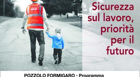 Giornata nazionale delle Vittime degli incidenti sul lavoro