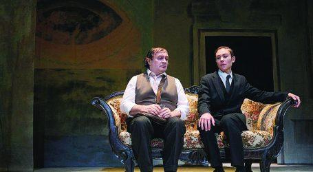 """Nuova stagione teatrale al """"Giacometti"""" di Novi"""