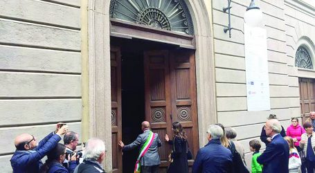"Teatro ""Sociale"": al via il restauro"