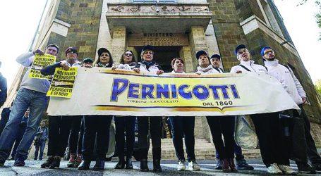 Un conto corrente per i lavoratori di Pernigotti e Iperdì