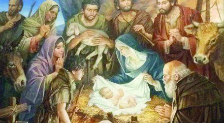 Arrendersi al Dio Bambino