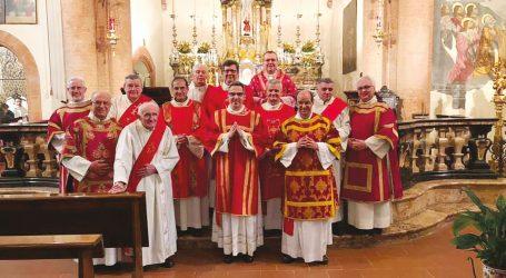 Il Diaconato da 30 anni in Diocesi