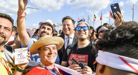 Si apre la Gmg 2019: a Panama i giovani che sognano un futuro di pace per il Centro America