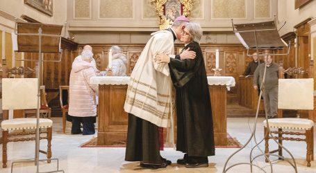 Conclusa la Settimana di preghiera per l'Unità dei Cristiani
