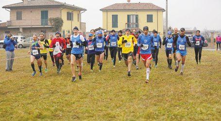 Irene Ghezzi e Luca Ferro vincono nel cross oltrepadano