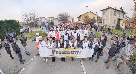 La Pernigotti spera ancora nella reindustrializzazione