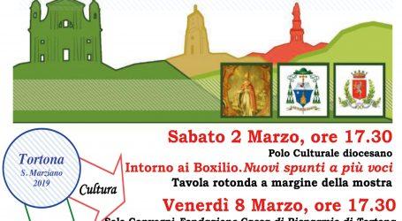 Il programma della festa di San Marziano