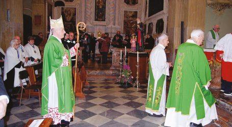 La festa di San Versiglia a Broni