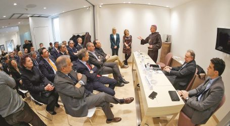 Il Santachiara ha aperto a Serravalle la seconda sede dei Servizi al lavoro