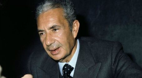 Quando Voghera si fermò per Aldo Moro