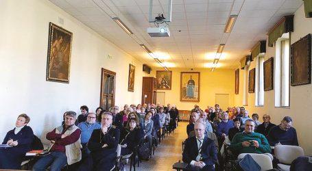 Corso diocesano per cantori e direttori di coro: buona la prima