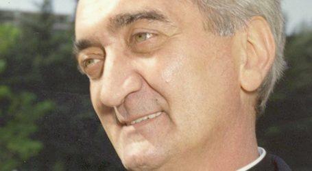 """Verso la beatificazione del """"nostro"""" don Mario Picchi"""