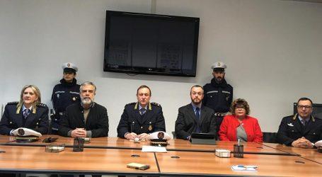 Il bilancio della Polizia Locale: al lavoro per la sicurezza cittadina