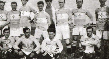La Novese calcio compie 100 anni