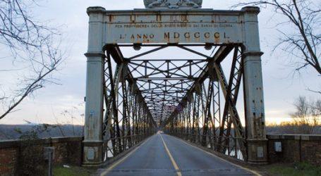 Il nuovo ponte della Becca?  Lo studio di fattibilità è pronto