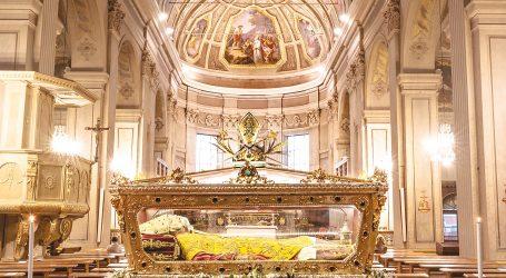 Festa di San Marziano patrono della diocesi