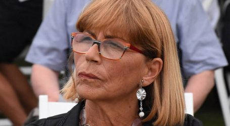 Silvana Tizzano è il nuovo prefetto di Pavia