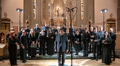 """Il """"Sacro Respiro"""" della Cappella Marciana a Tortona"""