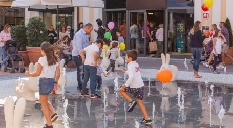 "Torna il ""Fashion Festival"" al Designer Outlet"