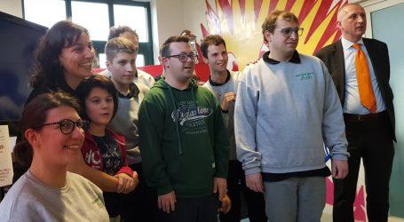 Special Olympics sbarca al Derthona Nuoto