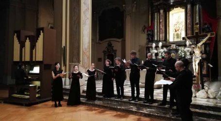 """Il """"Perosi Festival"""" a Castelnuovo"""
