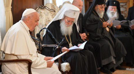 Il Papa in Bulgaria e Macedonia del Nord