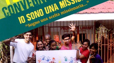 Il Convegno Missionario a Tortona