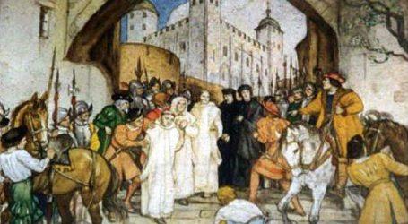 Santi Martiri dell'Inghilterra