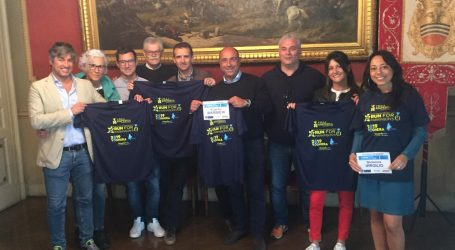 "Voghera di corsa per ""Run for Parkinson's"""