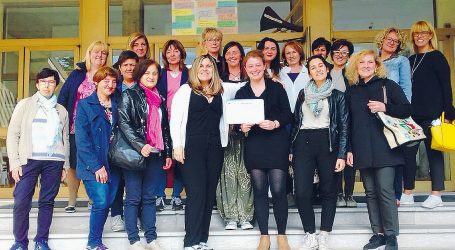 """""""L'AltRoparlante"""": la didattica per le lingue straniere a scuola"""