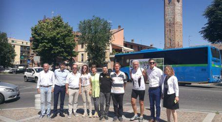 """Da Milano al Brallo con """"BiciExpress"""""""