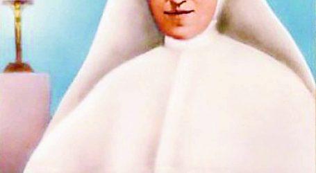 Memoria liturgica della beata Nemesia Valle