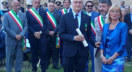 Onorificenze dell'ordine al merito della Repubblica Italiana