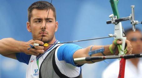 Mauro Nespoli è da record: per lui la quarta Olimpiade