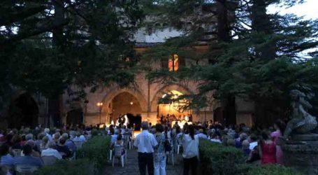 Le note di Chopin a Brignano