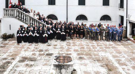Il Sovrano Militare Ordine di Malta ha onorato il Patrono San Giovanni Battista
