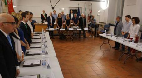 Nuovo assetto per le quattro  commissioni consiliari