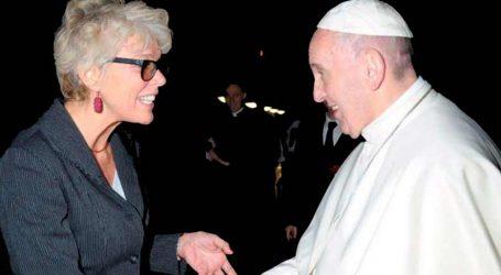 Cristiane Murray vicedirettrice della Sala Stampa vaticana