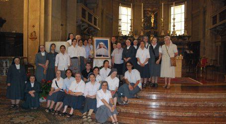 La diocesi onora la Beata Nemesia Valle