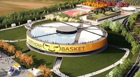 """La """"Cittadella dello Sport"""" diventerà realtà"""