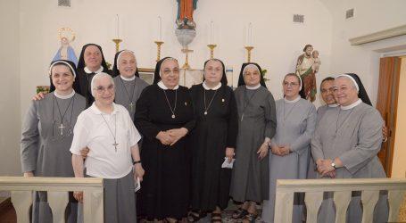 Celebrata la fusione tra le due congregazioni