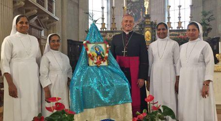 """Le """"nostre"""" suore di Sant'Anna in festa"""