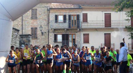 """Zavattarello, prima edizione della """"Perla Verde Run"""""""