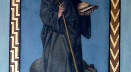 San Gallo abate