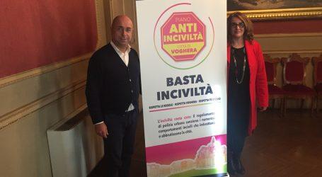 Il Comune promuove il piano anti-inciviltà