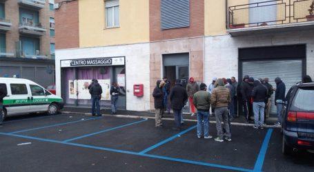 Piazza Italia: sfratti rimandati a febbraio
