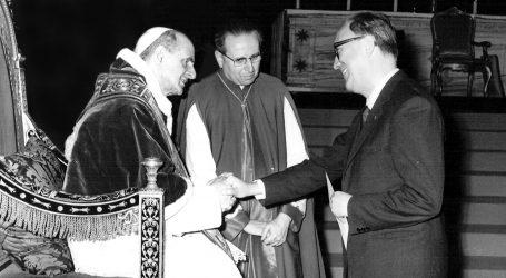 Vittorio Bachelet e la sua scelta religiosa di testimone del Vangelo